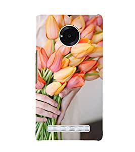 ifasho Designer Back Case Cover for YU Yuphoria :: YU Yuphoria YU5010 ( Girls Seeking Guys Dating Friends Body Jewlery Surat School Music Wedding Day)