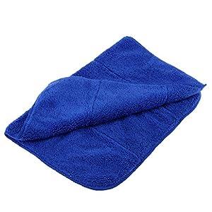 IPOTCH Quick Dry Mikrofasertücher Reinigungstücher für Skating Dance Schuhe Schlittschuhe Rollschuhe