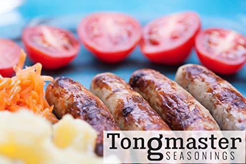 Italian Style Sausage Seasoning - 500g