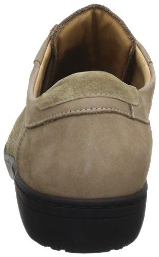 Beige femme basses Chaussures 14000 5 205042 1400 Cashmere Ganter wXTq1YF