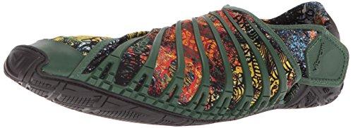 Desert Vibram Fivefingers Herren Original Furoshiki SneakerMehrfarbig Script41 Eu SUMzVqpG
