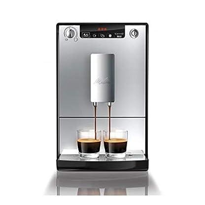 Melitta-Caffeo-Solo-Kaffeevollautomat