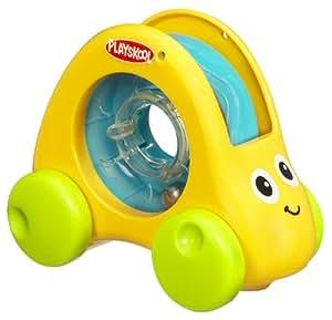 Playskool - 269961480 - PLA Xng Drum Drop Roller - Car