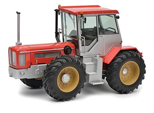 Schuco 450762800 Schlüter 2500 VL, 1:32 450762800-Schlüter, rot, Modellauto, Modellfahrzeug