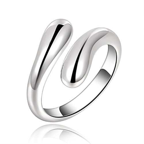 teardrop-ring-in-925-sterling-silver-plate-free-drawstring-gift-pouch-open-adjustable-wrap-ring