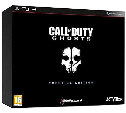 Call Of Duty: Ghosts - Edition Prestige [Importación Francesa]