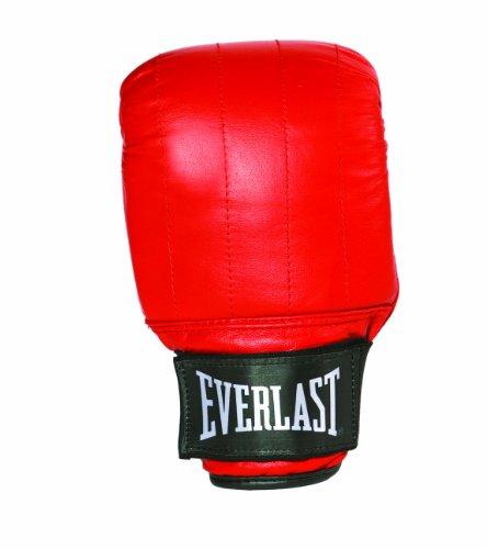 Everlast Leather PRO Guanti da Sacco Boxe