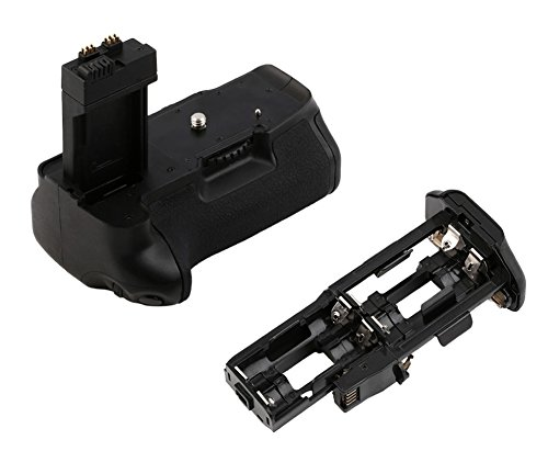 SaySure - Battery Grip for Canon 550D 600D 650D 700D T2i T3i T4i