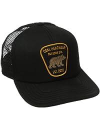 Coal Men's the Bureau Cap