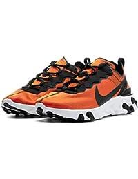 finest selection 8b039 a1efb Nike React Element 55 PRM Su19, Chaussures d Athlétisme Homme