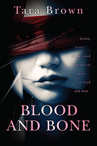 Blood And Bone English Edition Von Brown Tara