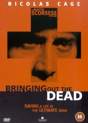 Bringing Out The Dead [UK-Import]