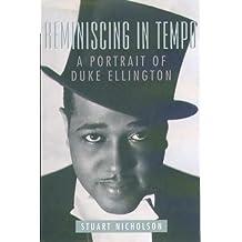 Reminiscing in Tempo: A Portrait of Duke Ellington