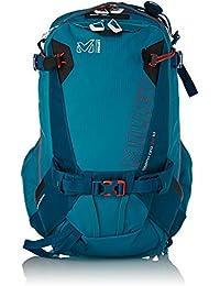 Millet Steep Pro 20 LD, Mochila para Mujer, Enamel Blue/Cosmic B, 24x45x15 cm (W x H x L)
