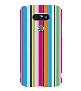FIOBS Lines for perfect gap Designer Back Case Cover for LG G5 :: LG G5 Dual H860N :: LG G5 Speed H858 H850 VS987 H820 LS992 H830 US992