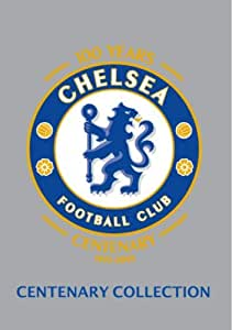 Chelsea Fc: Centenary Collection [DVD]