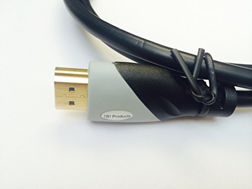 HDMI Male to HDMI Male Cable For Plasma or LCD TV And Other HDMI Enabled devices