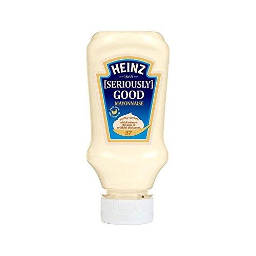 heinz-srieusement-bonne-220ml-de-mayonnaise
