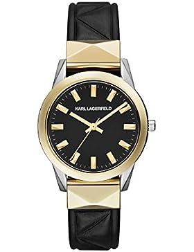 Karl Lagerfeld Damen-Uhren KL3802