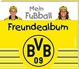Mein Fußball Freundealbum - BVB Borussia Dortmund 2010/2011