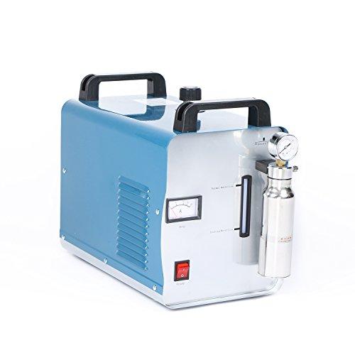 U.S. Solid HHO Schweißer Flamme Polieren Maschine Torch Metal Welder H180 95L