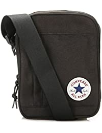 Converse Negro Cross Body Bag