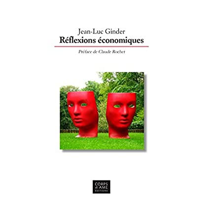 Réflexions économiques (Sciences Economiques)