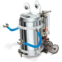 4M Tin Can Robot - Compare prices on radiocontrollers.eu
