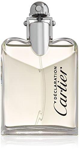 Cartier Déclaration, Eau de Toilette, 50 ml, 1er Pack (1 x 50 ml)