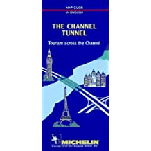 The Channel Tunnel (Michelin Regional Maps)