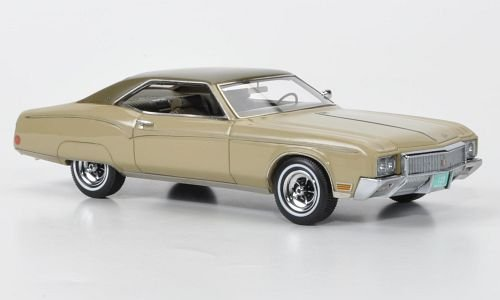buick-riviera-beige-brun-limitee-edition-500-pices-1970-model-car-miniature-deja-montee-american-exc