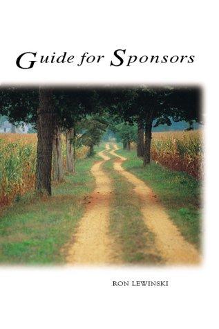 Guide For Sponsors Basics Of Ministry Series