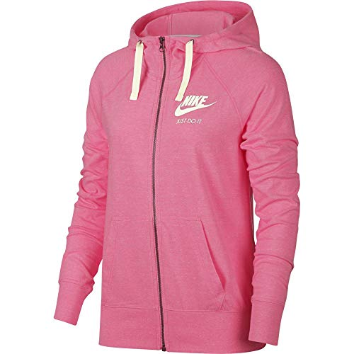 d17980e456 Nike Sweatshirts and Hoodies Nike Sportswear Gym Vintage Lotus Pink/Sail L