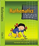 Mathematics Textbook for Class - 6 Edication 2019