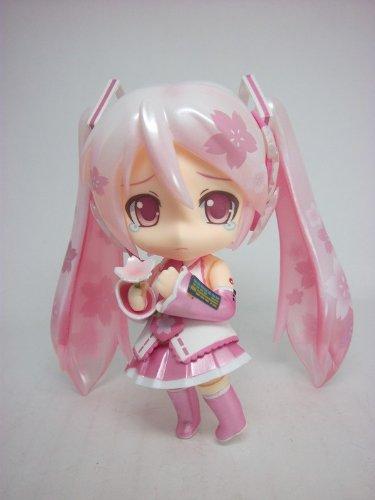 Nendoroid Sakura Miku (Good Smile Online Shop Limited)...