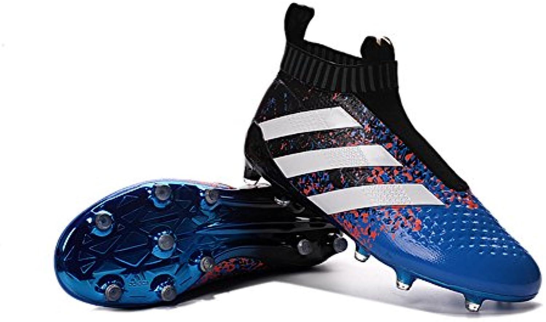 Nike Herren Mercurial Veloce Iii Df Cr7 Fg 852518 00 Fußballschuhe