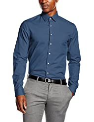 Calvin Klein Bari Slim Fit Ftc, Chemisier Business Homme