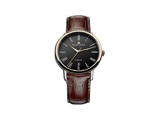 Maurice Lacroix Les Classiques tradizione orologio da uomo, ML155, 38mm, oro rosa 18K