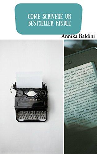 Come scrivere un bestseller Kindle