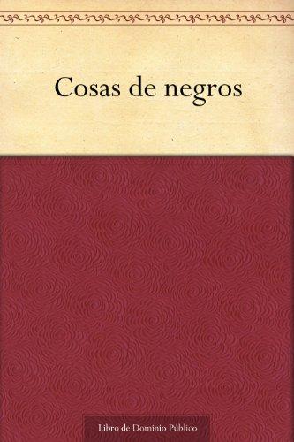 Cosas de negros