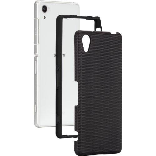 Case-Mate Tough Case for Sony Xperia Z2 (Black)