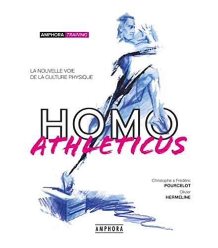 Homo Athleticus par Pourcelot Christophe