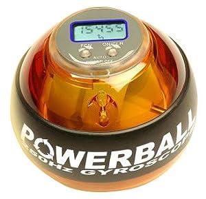 NSDBALL - Powerball 250 Hz Pro Ambre