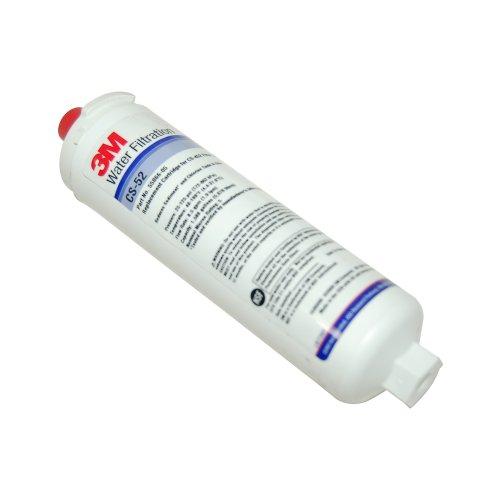 Wasserfilter für Neff Kühlschrank Gefrierschrank entspricht Cuno 3M Ersatz