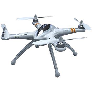 Walkera 25148 - QR X350 Ufo con elicottero GPS