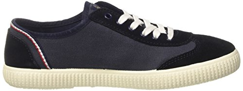 POLO CLUB, Sneaker uomo Blu