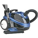 Ufesa  AP8110 -  Aspirador Con Filtro Agua (220 - 240 V, 50 Hz, 10 A, 1600 W, 1600 W, 315 x 295 x 425 mm, 8200 g), color negro y azul