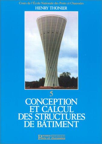 Conception et calcul des structures de b...
