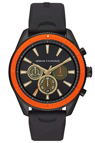 Armani Exchange Montre Homme AX1821