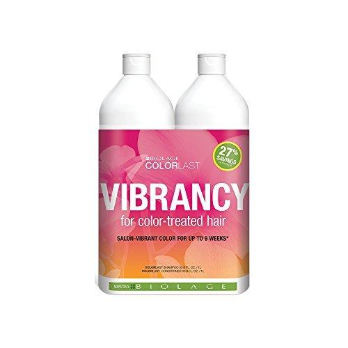 Matrix Biolage Color Last Shampoo and Conditioner by Matrix Biolage